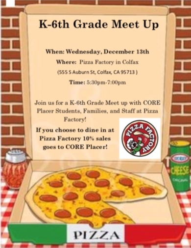 Pizza Factory Fundraising_Flyer