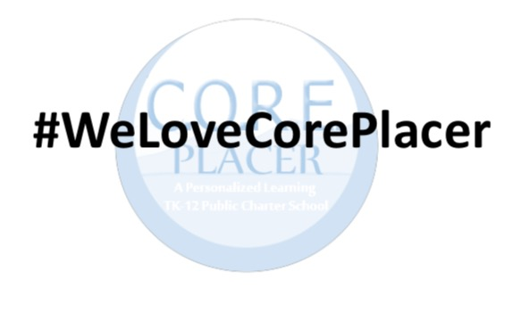 Love CORE Placer? Hashtag #welovecoreplacer in your posts!