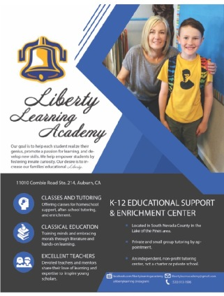 Liberty Learning Academy