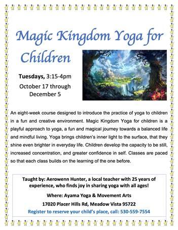 Magic Kingdom Yoga Flyer_10.10