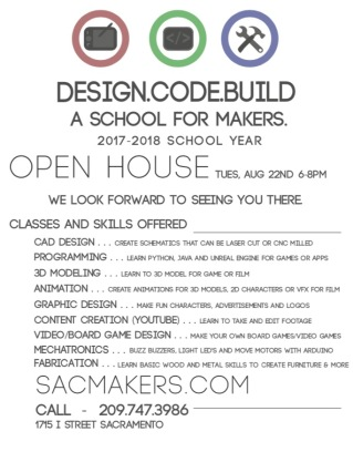 Sac Makers_Flyer