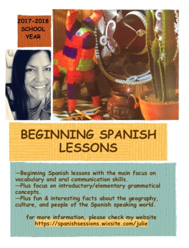 Spanish Lessons_Flyer