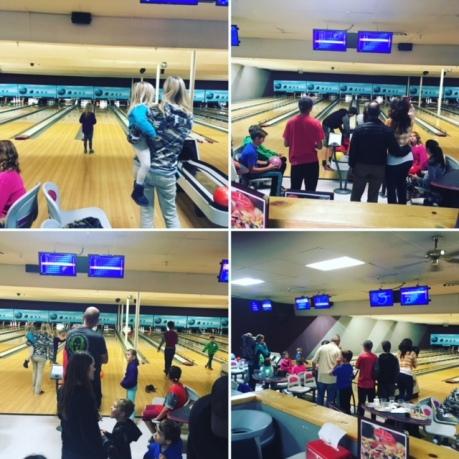 Tahoe Bowling