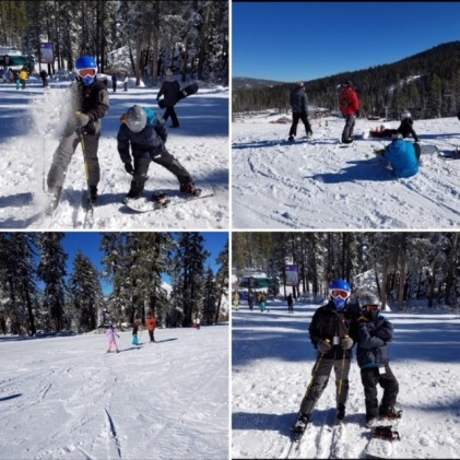 Sierra at Tahoe Trip_Jan. 19th