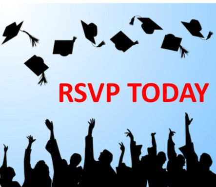 RSVP Today Graduations