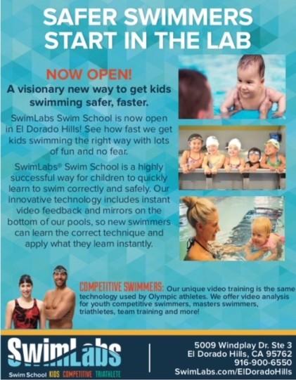 Swim Lab_Flyer