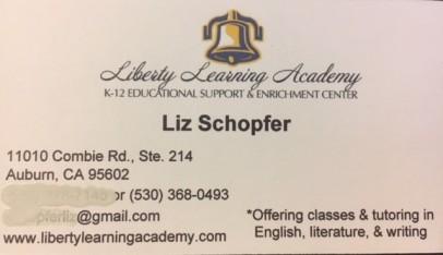 Liz Schopfer_Vendor Flyer