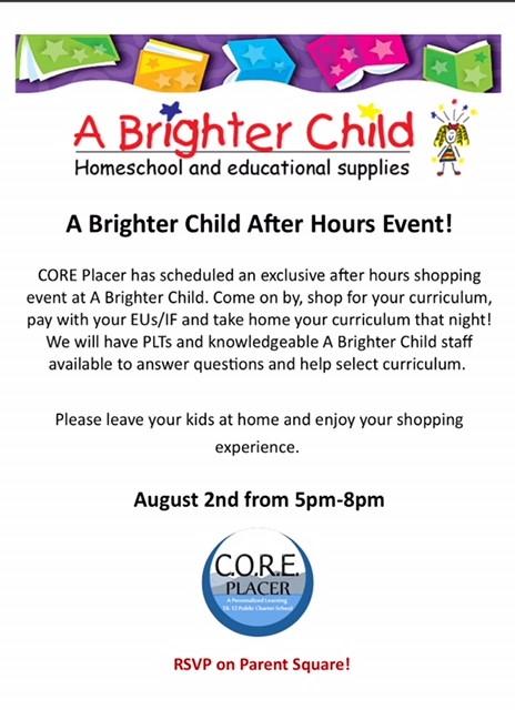 A Brighter Child_Website