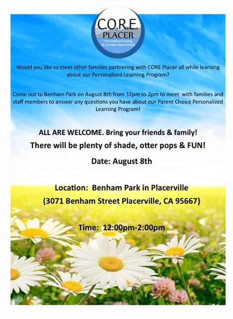 Placerville Park Day_8.8.18