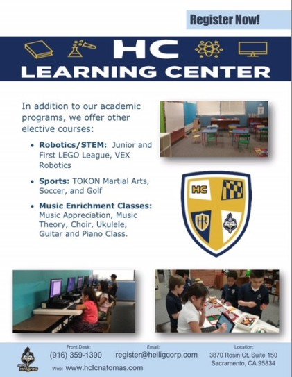 HC Learning Center